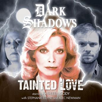 Dark Shadows - Tainted Love, Daniel Collard