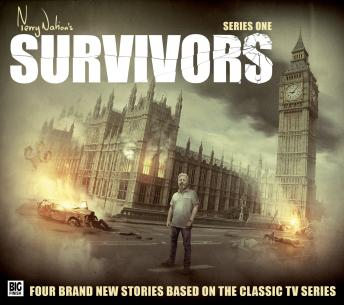 Survivors Series 01, Matt Fitton
