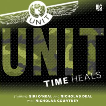 UNIT 1.1 Time Heals, Claire Bartlett, Iain McLaughlin