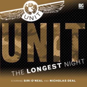 UNIT 1.3 The Longest Night