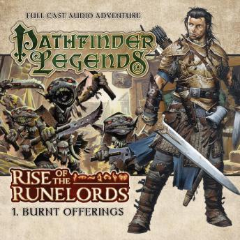 Rise of the Runelords 1.1 Burnt Offerings