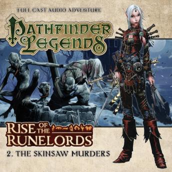Rise of the Runelords 1.2 The Skinsaw Murders