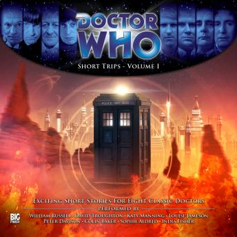 Doctor Who - Short Trips Volume 01