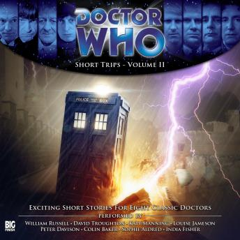 Doctor Who - Short Trips Volume 02