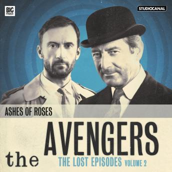 Avengers - The Lost Episodes Volume 02, Sheilah Ward, Peter Ling, Dennis Spooner
