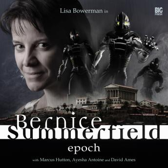 Bernice Summerfield - Epoch