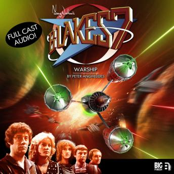 Blake's 7 - Warship