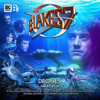 Blake's 7 - 1.3 Drones