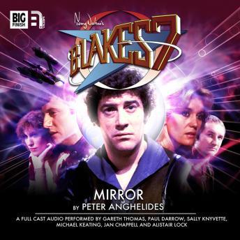 Blake's 7 - 1.4 Mirror