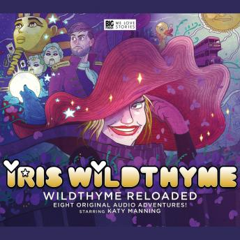 Iris Wildthyme Reloaded