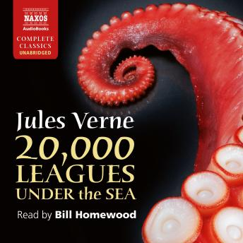 Twenty Thousand Leagues Under the Sea, Jules Verne