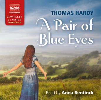 Pair of Blue Eyes, Thomas Hardy