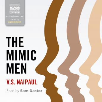 Mimic Men, V.S. Naipaul