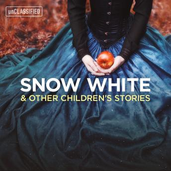 Snow White & Other Children's Stories