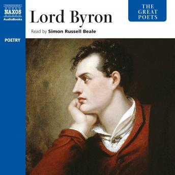 The Great Poets: Lord Byron