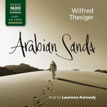 Download Arabian Sands by Wilfred Thesiger