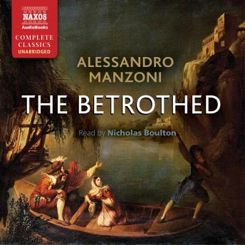 Download Betrothed by Alessandro Manzoni