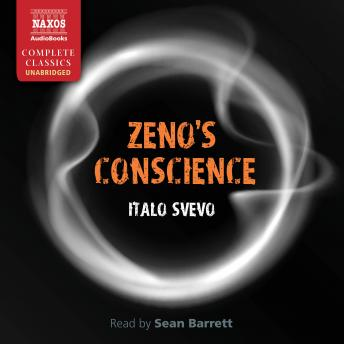 Zenos Conscience