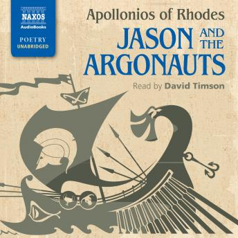 Download Jason and the Argonauts by Apollonios Of Rhodes