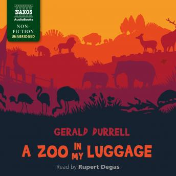Download Zoo in My Luggage by Gerald Durrell