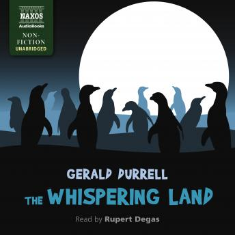 Download Whispering Land by Gerald Durrell