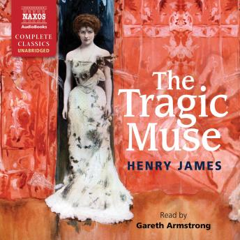 Tragic Muse, Henry James