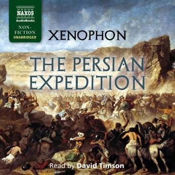 Persian Expedition sample.