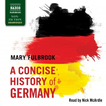 Download Concise History of Germany by Mary Fulbrook