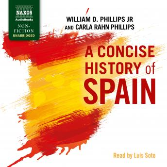 Download Concise History of Spain by William D. Phillips Jr, Carla Rahn Phillips
