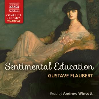 Download Sentimental Education by Gustave Flaubert