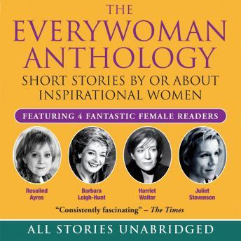Download Everywoman Anthology by Various Authors