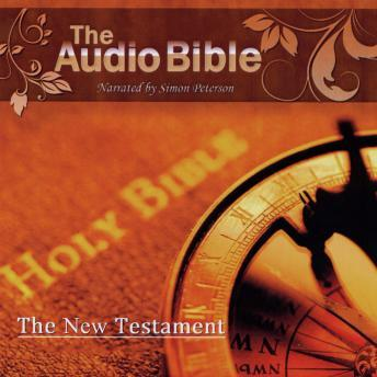 New Testament: The Third Epistle of John, Simon Peterson