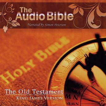 Old Testament: The Book of Lamentations, Simon Peterson