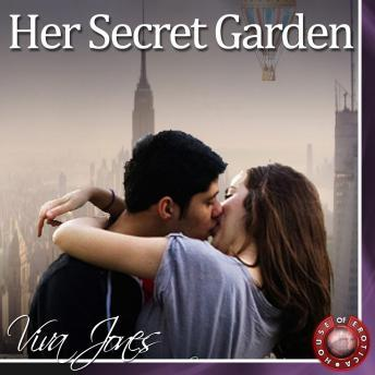 Her Secret Garden sample.