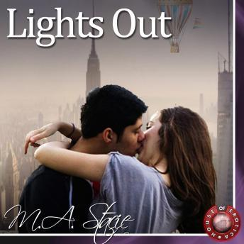 Lights Out, M. A. Stacie