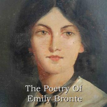 Poetry Of Emily Jane Bronte sample.