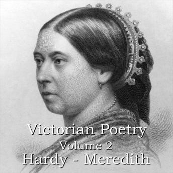 Victorian Poetry - Volume 2