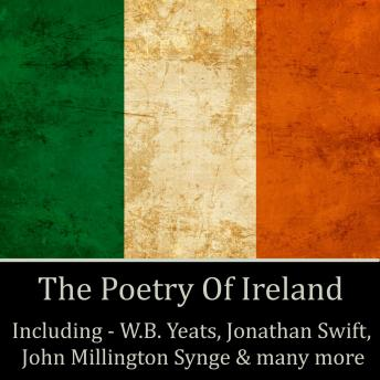The Poetry Of Ireland