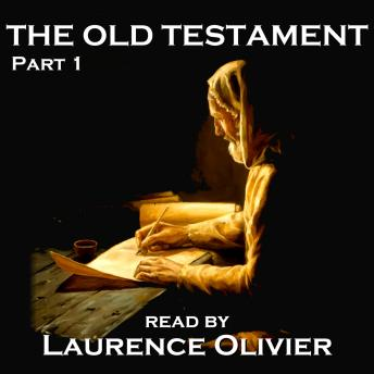 Old Testament - Volume 1, Various Authors