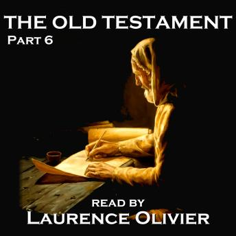 Old Testament - Volume 6, Various Authors