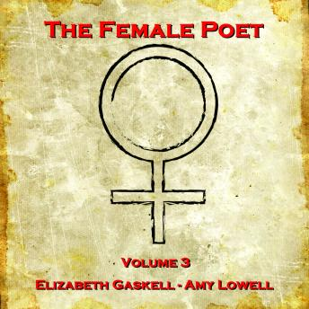 The Female Poet - Volume 3