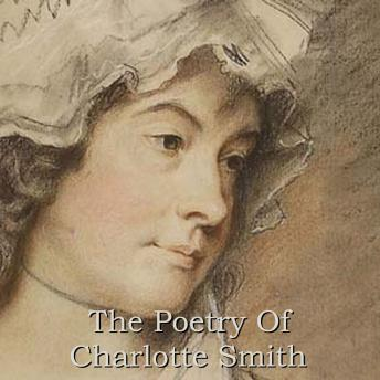 Poetry Of Charlotte Smith, Charlotte Smith