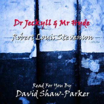 Dr. Jeckyll & Mr Hyde