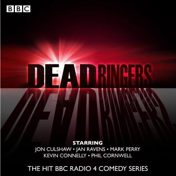 Dead Ringers: Series 12: 6 episodes of the BBC Radio 4 comedy impressions series