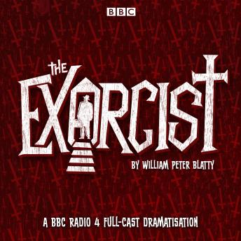 Exorcist, William Peter Blatty
