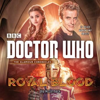 Doctor Who: Royal Blood: A 12th Doctor novel