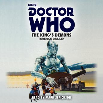 Doctor Who: The King's Demons: A 5th Doctor novelisation