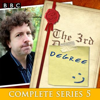 Download 3rd Degree: Complete Series 5: Six episodes of the BBC Radio 4 comedy panel game by David Tyler