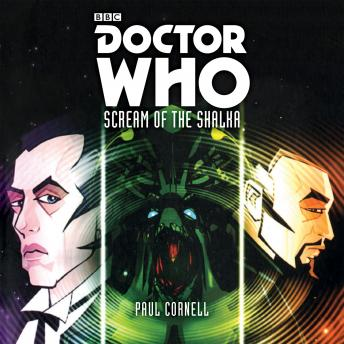 Doctor Who: Scream of the Shalka: An original Doctor Who novel