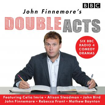 Listen to John Finnemore's Double Acts: Six BBC Radio 4